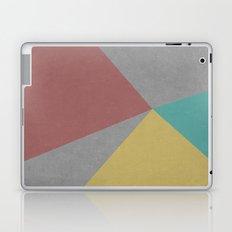 Concrete & Color Laptop & iPad Skin