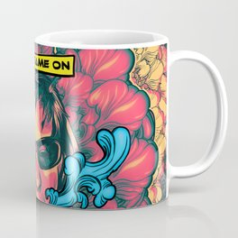 Game On Coffee Mug