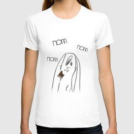 Nom, nom, nom #2 T-shirt