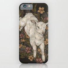 Lamb iPhone 6s Slim Case