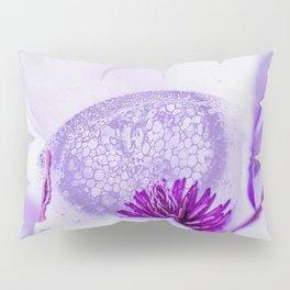 Micrograph Infusion Pillow Sham