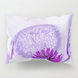 Micrograph Infusion Pillow Sham
