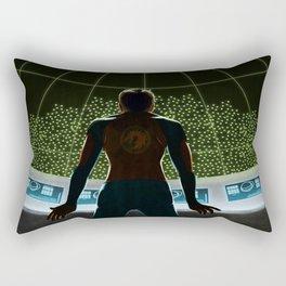 Ender's Game Rectangular Pillow