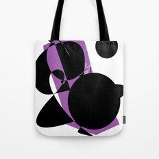 Geometric Tote Bag