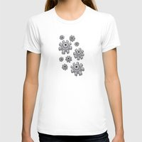 gears of war T-shirts featuring Gears by ghennah