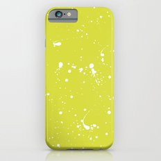 Livre II iPhone 6s Slim Case