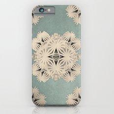 Ancient Calaabachti Filigrane iPhone 6s Slim Case