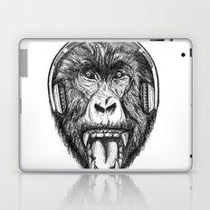 Scream And Shout Laptop & iPad Skin