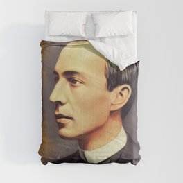 Sergei Rachmaninoff, Music Legend Comforters