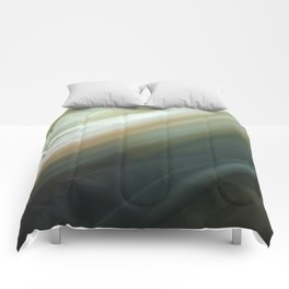 Motion Blur Series: Number Two Comforters