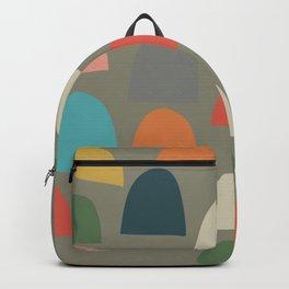 Modern Gumdrops Backpack
