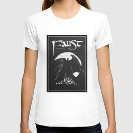 Faust - F. W. Murnau T-shirt