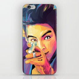 TaBae iPhone Skin