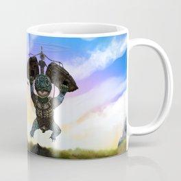 Engi-turtle Coffee Mug