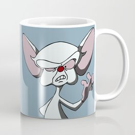 Try to Take Over the World Coffee Mug