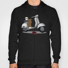 Vespa GS & Casual Stuffs Hoody