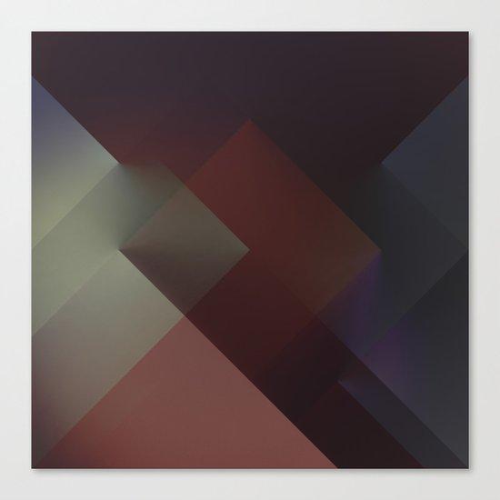 RAD XLIX Canvas Print