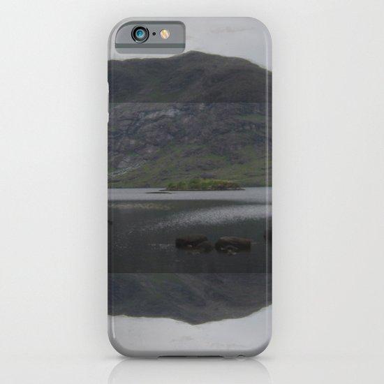 FORCED MIRROR III. iPhone & iPod Case