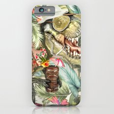 Hunter S. T-Rex Slim Case iPhone 6s