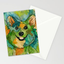 Squish Squish Stationery Cards