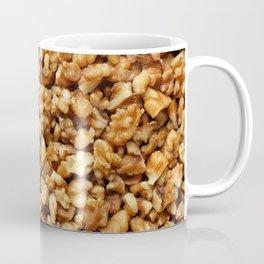 Crunchy chopped walnuts Coffee Mug