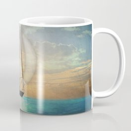 Sail Away With Me Coffee Mug