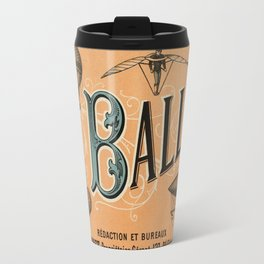 Le Ballon Travel Mug