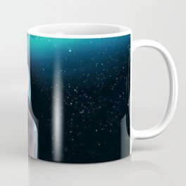 StarDust - Galaxy - Universe - Visionary - Manafold Art Coffee Mug