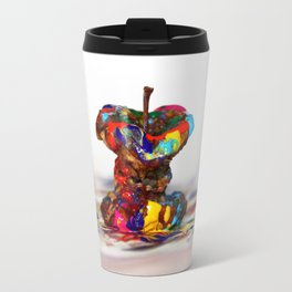 MacFress Apple Travel Mug