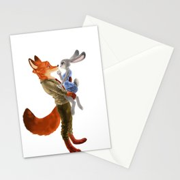 Teasing Stationery Cards