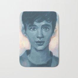 Troye Sivan - Singer - Artwork Bath Mat