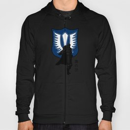 Griffith Band of the Hawk Hoody