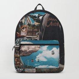 Astroworld 2019 Backpack
