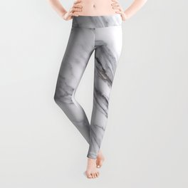 Alabaster marble Leggings