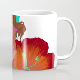Summer Girl Coffee Mug