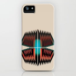 zWzWzW iPhone Case