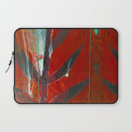 Tribal Flair Laptop Sleeve