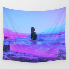 LOST DREAMS Wall Tapestry