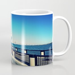 Get Away Coffee Mug