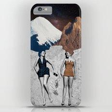 Summer Dreams Slim Case iPhone 6s Plus