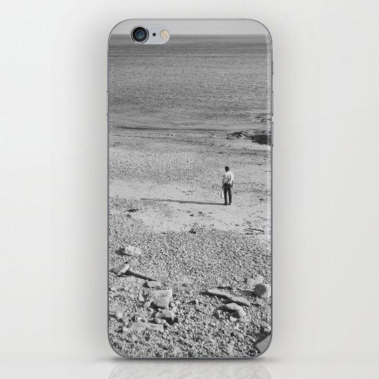 tell me no lies, make me a happy man... iPhone & iPod Skin