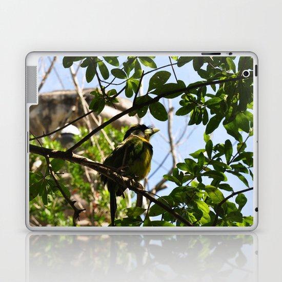 Bird I Laptop & iPad Skin