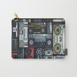 boomboxs Carry-All Pouch