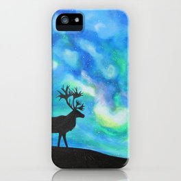 The Stars, Beneath iPhone Case