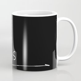 MI CASA MIS REGLAS Coffee Mug