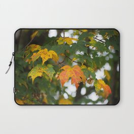 First to Change Laptop Sleeve