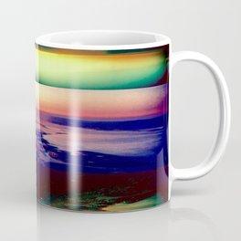 Alien Earth Coffee Mug