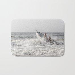 Lifeboat Margate Bath Mat