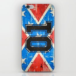 Free The General iPhone Skin