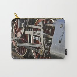Iron Horse / Pistola, Italy Carry-All Pouch